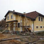 Киевская обл. 340м2 5
