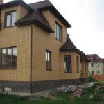 Одесская обл. 370м2 3